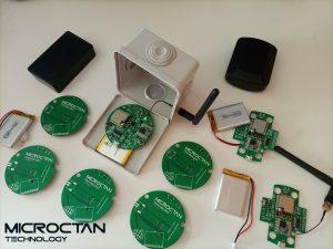 Microctan IIoT
